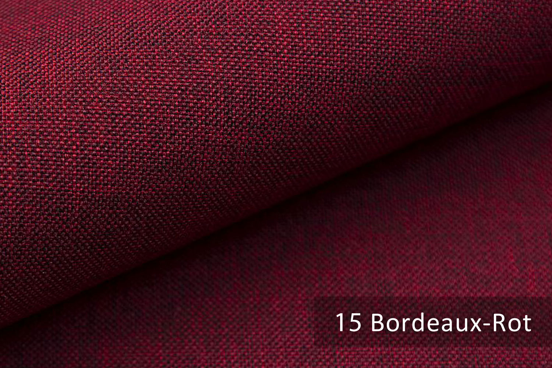 novely luso webstoff polsterbezugsstoff farbe 15 bordeaux rot novely. Black Bedroom Furniture Sets. Home Design Ideas