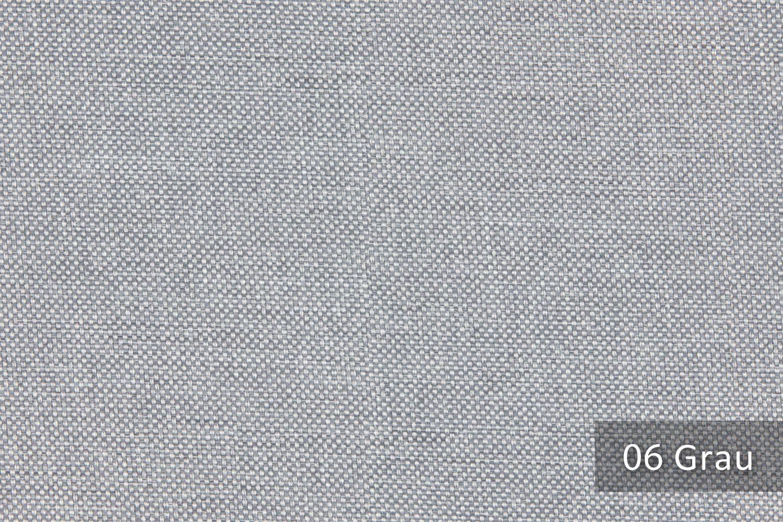 novely oxford 330d leinenlook farbe 06 grau novely. Black Bedroom Furniture Sets. Home Design Ideas