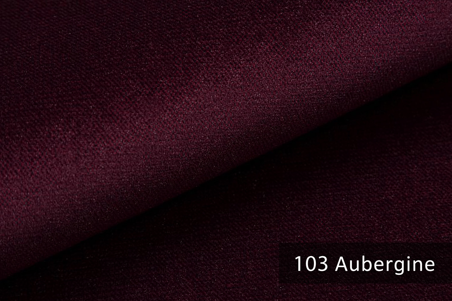 novely passau samtig weicher chenille m belstoff farbe 103 aubergine novely. Black Bedroom Furniture Sets. Home Design Ideas