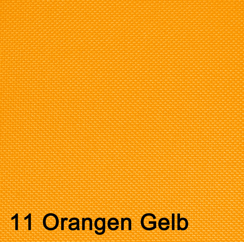 Novely Oxford 600d Polyester Stoff Pvc Segeltuch Farbe 11 Orangen
