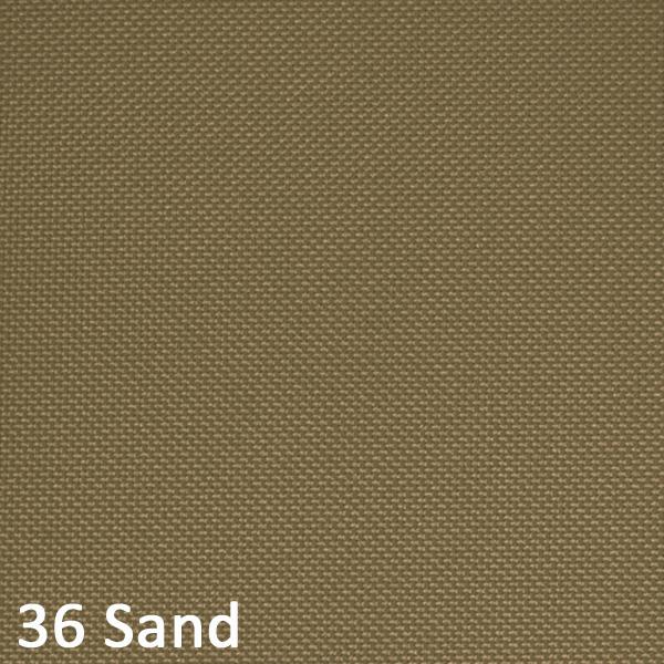 novely oxford 600d polyester stoff pvc segeltuch farbe 36 sand novely. Black Bedroom Furniture Sets. Home Design Ideas