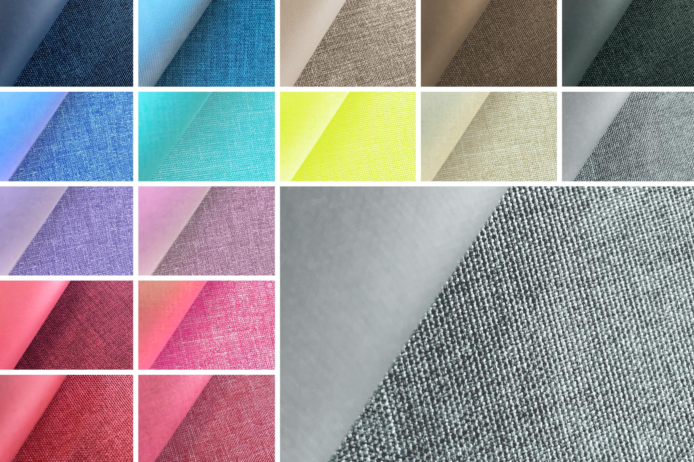 novely oxford 660d m lange polyester stoff pvc wasserdicht farbe 04 dunkelrot novely. Black Bedroom Furniture Sets. Home Design Ideas