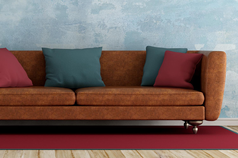 novely konstanz vintage living kunstleder retro style farbe 04 braun grau novely. Black Bedroom Furniture Sets. Home Design Ideas