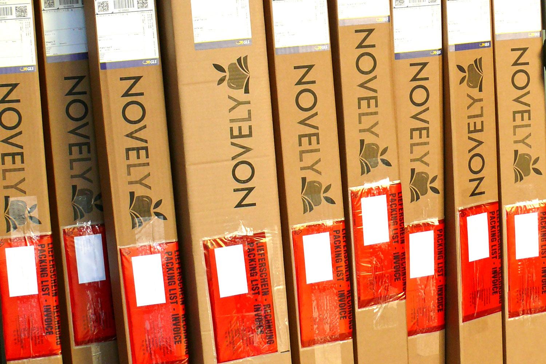 Novely Sunset Markisenstoff Oxford 420d Stoff Uv