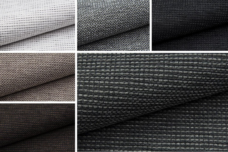 Novely sutrum regard tissu d 39 ameublement texture pour - Marque de tissu d ameublement ...